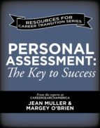 Personal Assessment: The Key to Success for Military to Civilian Career Transitions (ebook)