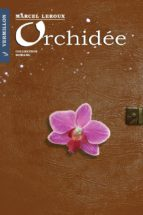 Orchidée (ebook)