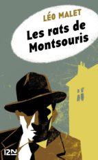 Les rats de Montsouris (ebook)