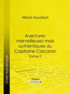 Aventures merveilleuses mais authentiques du Capitaine Corcoran (ebook)