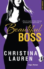 Beautiful Boss (ebook)
