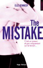 The Mistake -Extrait offert- (ebook)
