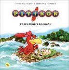 Pitikok et les drôles de cocos (ebook)