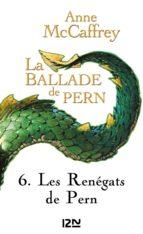 La Ballade de Pern - tome 6 (ebook)