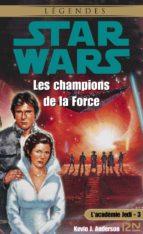 Star Wars - L'académie Jedi - tome 3 (ebook)