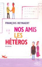Nos amis les hétéros (ebook)