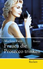 Frauen die Prosecco trinken (ebook)