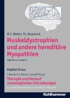 Muskeldystrophien und andere hereditäre Myopathien (ebook)