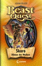 Beast Quest 14 – Skoro, Dämon der Wolken (ebook)