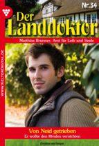 Der Landdoktor 34 - Heimatroman (ebook)