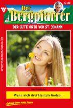 Der Bergpfarrer 128 - Heimatroman (ebook)