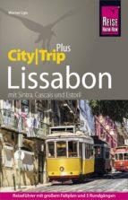 Reise Know-How CityTrip PLUS Lissabon (ebook)