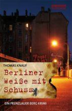 Berliner Weiße mit Schuss (ebook)