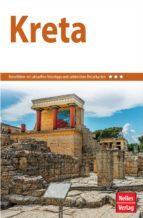 Nelles Guide Reiseführer Kreta (ebook)