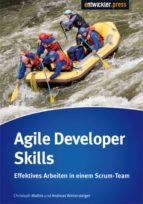Agile Developer Skills