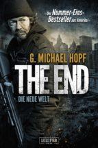 The End 1 - Die neue Welt (ebook)