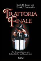 Trattoria Finale (ebook)