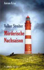 Mörderische Nachsaison (ebook)