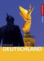 Deutschland - VISTA POINT Reiseführer weltweit (ebook)