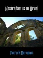 Nostradamus in Orval (ebook)