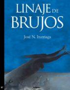 Linaje de brujos (ebook)