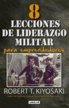 8 lecciones de liderazgo militar para emprendedores (ebook)