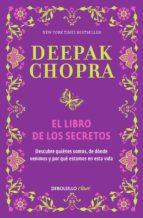 El libro de los secretos (ebook)