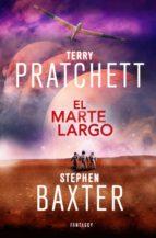 El Marte Largo (La Tierra Larga 3) (ebook)