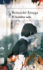 El hombre solo (ebook)