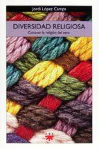 Diversidad religiosa (eBook-ePub) (ebook)