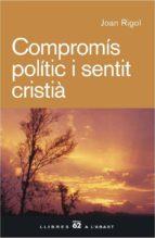 Compromís polític i sentit cristià (ebook)