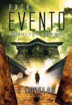 Pack Grupo Evento I (ebook)