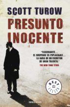 Presunto inocente (ebook)