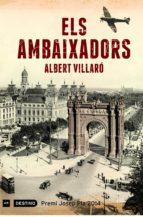 Els ambaixadors (ebook)