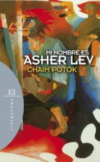 Mi nombre es Asher Lev (ebook)