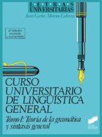 Teoría de la gramática y síntaxis general (ebook)