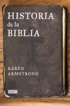Historia de la Biblia (ebook)