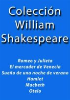 Colección William Shakespeare (ebook)