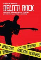 Delitti rock (ebook)
