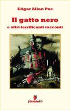 Il gatto nero e altri terrificanti racconti (ebook)