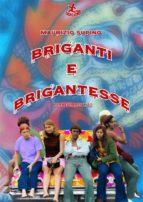 Briganti e brigantesse (ebook)
