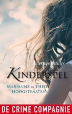 Kinderspel (ebook)