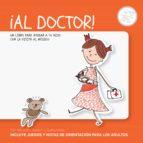 ¡Al doctor! (ebook)