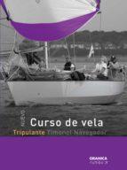 Nuevo curso de vela 1: Tripulante (ebook)