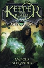 Keeper of the Realms: The Dark Army (Book 2) (ebook)