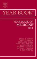 Year Book of Medicine 2011 (ebook)