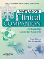 Maitland's Clinical Companion (ebook)