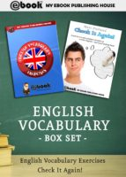 English Vocabulary Box Set (ebook)