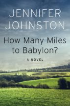 How Many Miles to Babylon? (ebook)