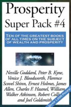 Prosperity Super Pack #4 (ebook)